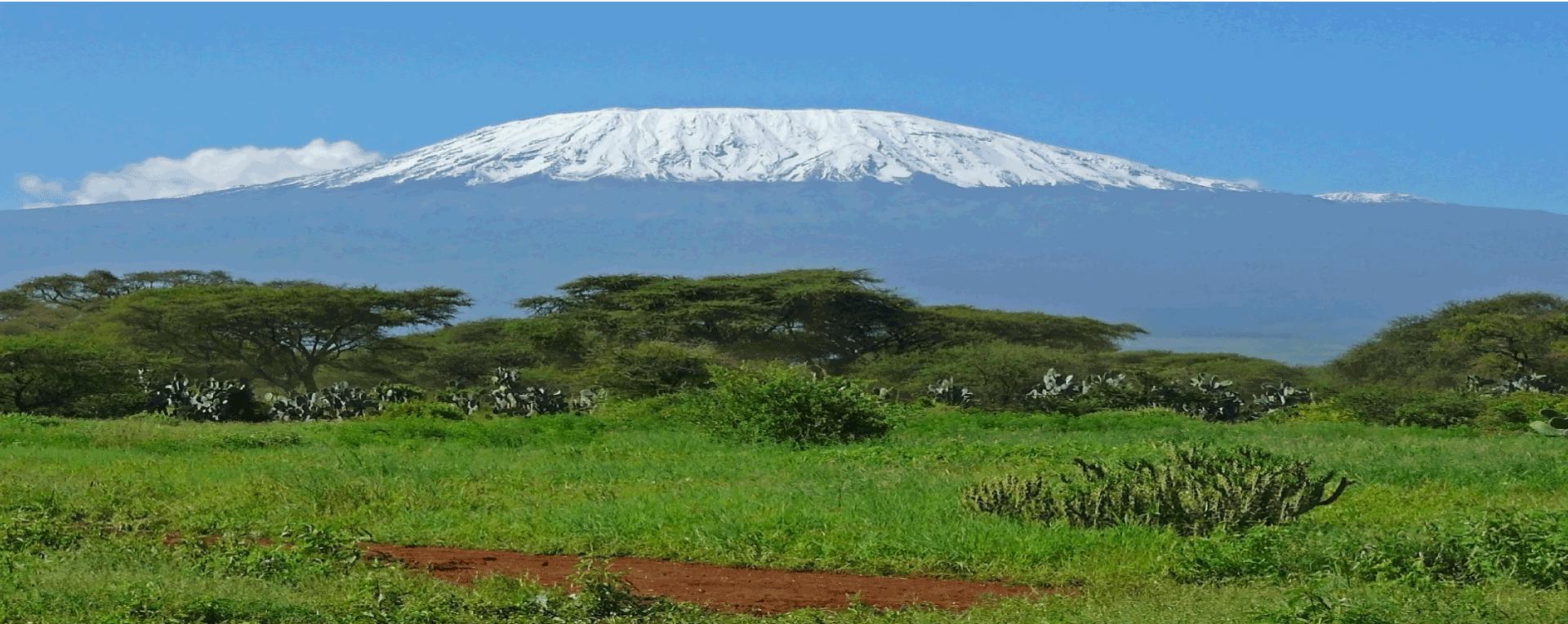 Mount Kilimanjaro-Marangu Route (8 Days)