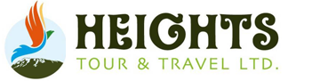 Heights Travel & Tours Ltd