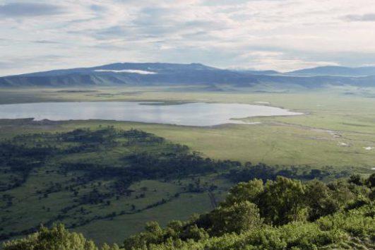 Ngorongoro Packages